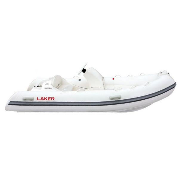 лайкер лодка
